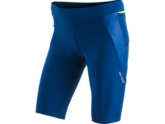 ORCA 226 Perform Tri Pantaloni Donna, blue